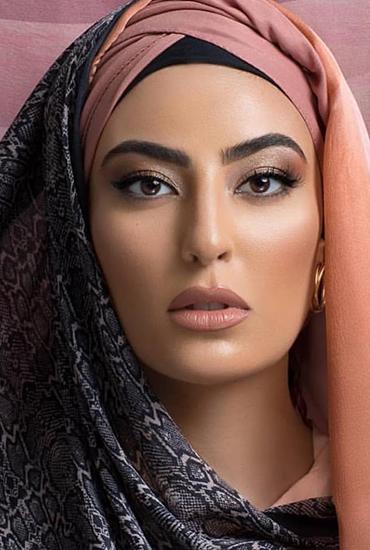 Sjaals en hoofddoek